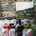 Farebné vinárstvo Pezinok